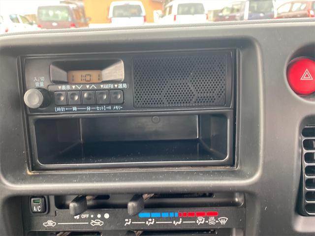 DX 2WD4AT キーレス 純正オーディオ 記録簿 エアコン(16枚目)