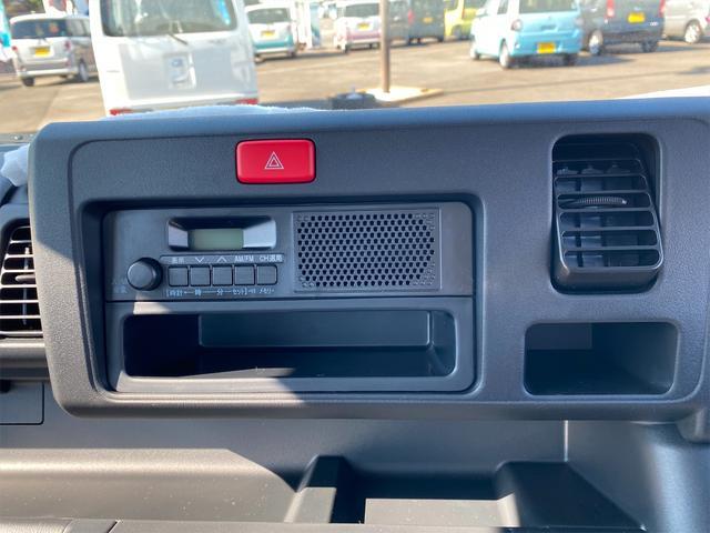 多目的ダンプ SAIIIt 4WD5MT スマアシ PTO(油圧)式 AMFMラジオ オートライト 届出済未使用車(16枚目)