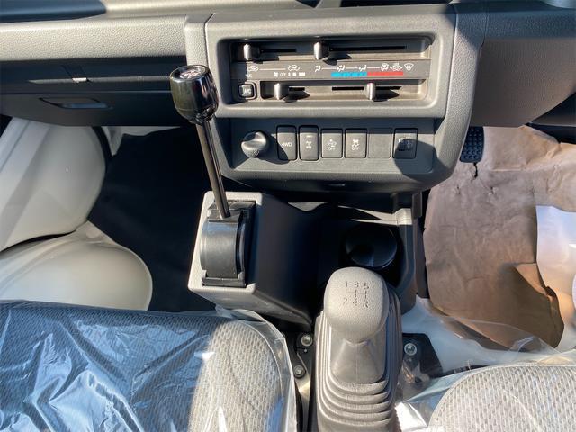 多目的ダンプ SAIIIt 4WD5MT スマアシ PTO(油圧)式 AMFMラジオ オートライト 届出済未使用車(18枚目)