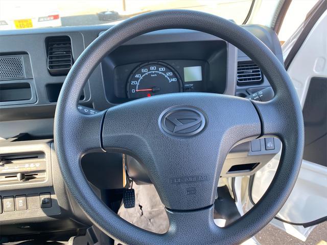 多目的ダンプ SAIIIt 4WD5MT スマアシ PTO(油圧)式 AMFMラジオ オートライト 届出済未使用車(21枚目)