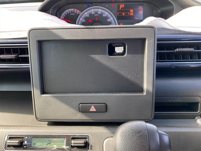 ハイブリッドFX リミテッド 14インチAW 全方位カメラ 届出済未使用車(19枚目)