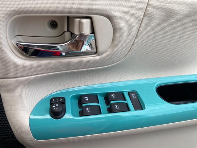 Gメイクアップリミテッド SAIII LEDヘッドライト フォグランプ プッシュスタート 両側PWスラ 届出済未使用車(28枚目)