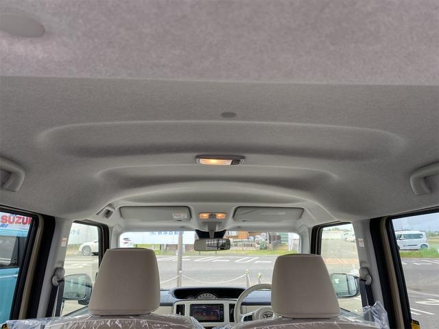 GホワイトアクセントVS SAIII 届出済未使用車 LEDヘッドランプ 両側パワースライドドア キーフリー スマアシ(10枚目)