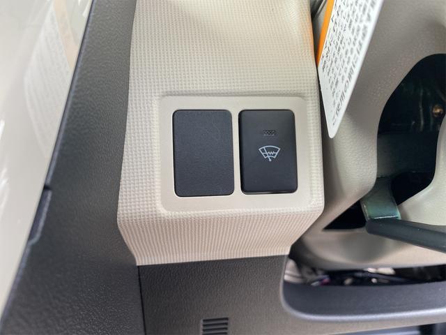 GホワイトアクセントVS SAIII 届出済未使用車 LEDヘッドランプ 両側パワースライドドア キーフリー スマアシ(18枚目)
