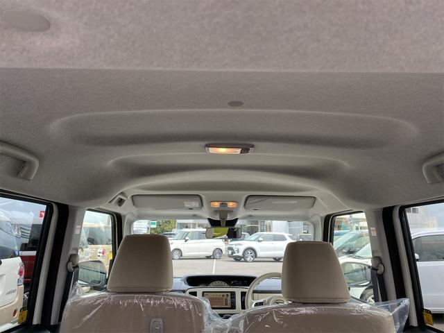 GメイクアップVS SAIII 届出済未使用車 両側パワースライドドア LEDヘッドランプ スマアシ 全方位カメラ 運転席シートヒーター 置きらくボックス(10枚目)
