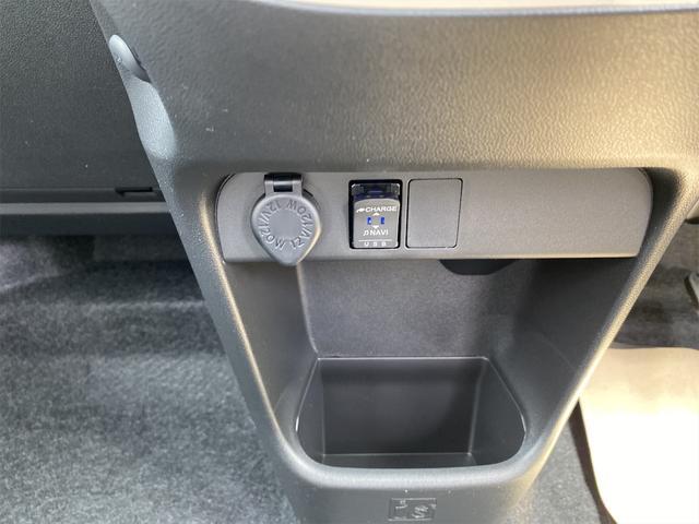 GメイクアップVS SAIII 届出済未使用車 両側パワースライドドア LEDヘッドランプ スマアシ 全方位カメラ 運転席シートヒーター 置きらくボックス(16枚目)