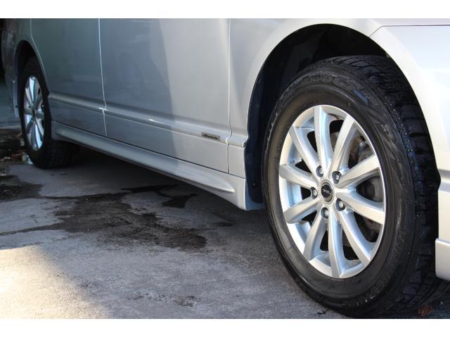 ホンダ オデッセイ アブソルート 後期モデル 4WD 2年間走行無制限保証
