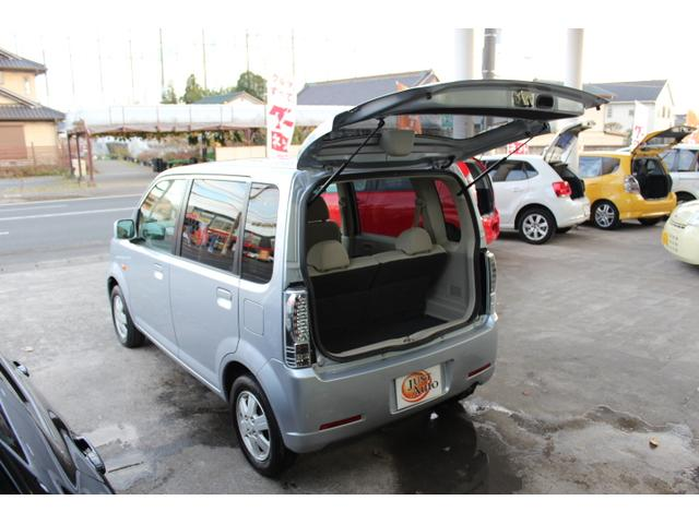 三菱 eKワゴン M ボディコート施工済 2年間走行無制限保証