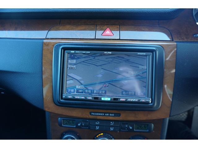 V6 4モーション HDDナビ ボディコート施工済(12枚目)