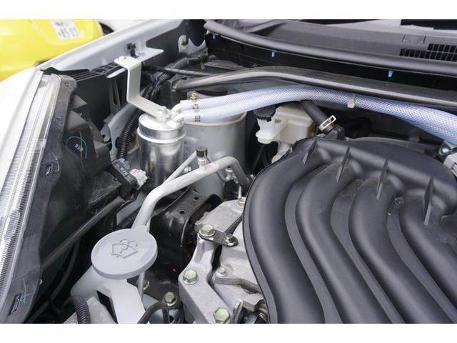 ニスモ S 2年間走行無制限保障 ボディコート施工済 カーボン調ボンネット 社外モモステアリング モモシフトノブ 追加メーター エンケイホワイトアルミ(24枚目)