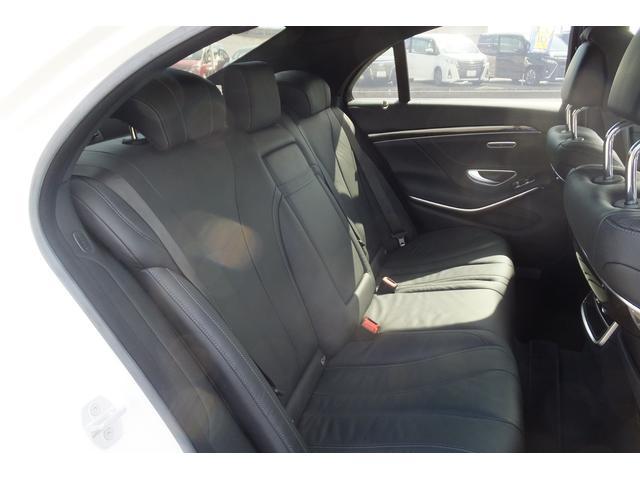メルセデス・ベンツ M・ベンツ S300h AMGライン&ラグジュアリーP