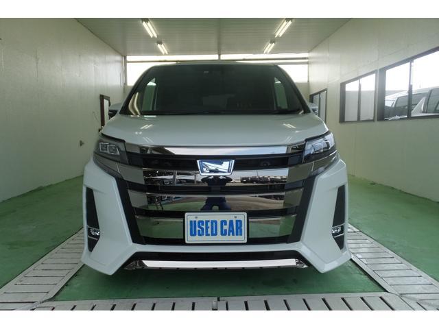 「トヨタ」「ノア」「ミニバン・ワンボックス」「栃木県」の中古車2