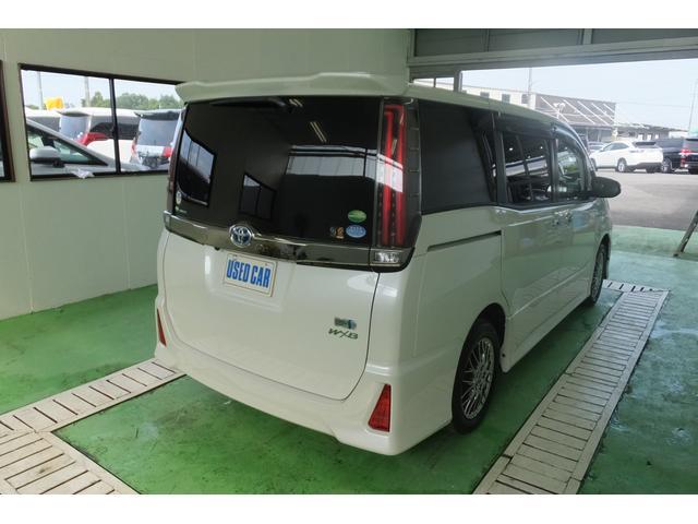 「トヨタ」「ノア」「ミニバン・ワンボックス」「栃木県」の中古車8