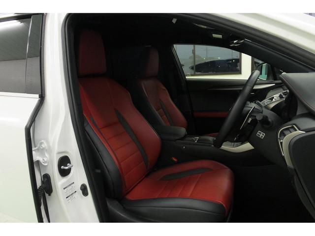 運転席は視界良好!快適ドライブが楽しめます!