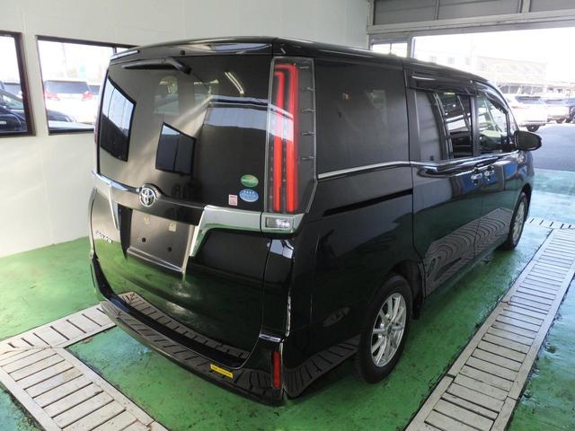 「トヨタ」「エスクァイア」「ミニバン・ワンボックス」「栃木県」の中古車4