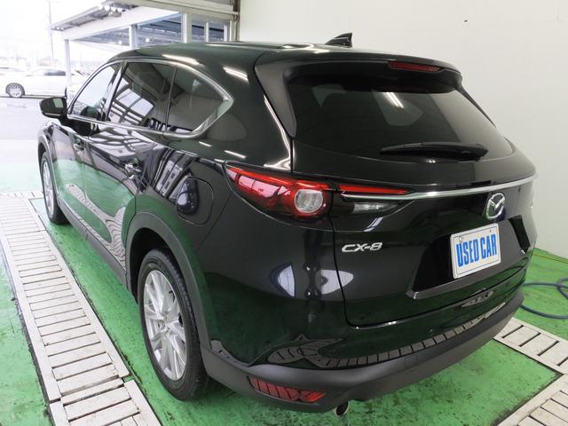 「マツダ」「CX-8」「SUV・クロカン」「栃木県」の中古車9