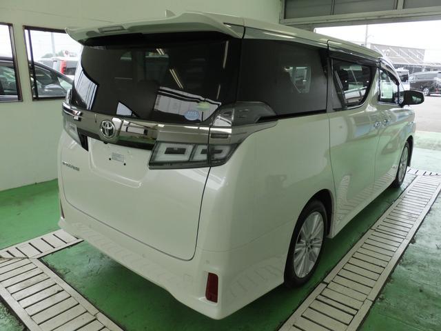 「トヨタ」「ヴェルファイア」「ミニバン・ワンボックス」「栃木県」の中古車8