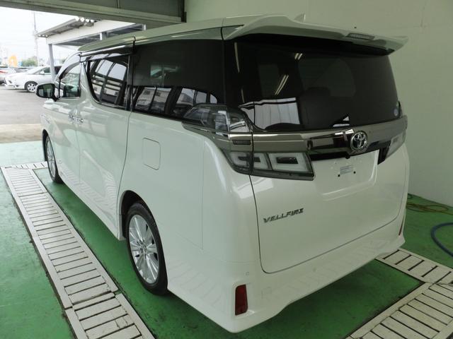 「トヨタ」「ヴェルファイア」「ミニバン・ワンボックス」「栃木県」の中古車9