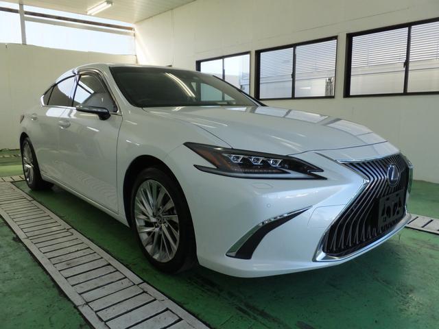 予防安全パッケージ「Lexus Safety System+」