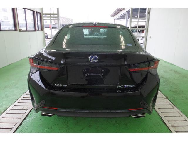 「レクサス」「RC」「クーペ」「栃木県」の中古車3