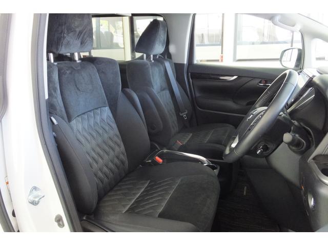 ファブリックシート 運転席は視界良好!快適ドライブが楽しめます!【現車確認歓迎】お気軽にご来店予約のお電話下さい。無料通話【 0066-9707-0673 】