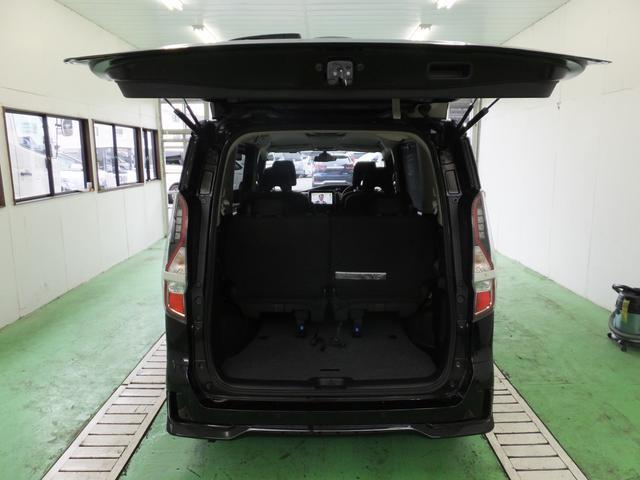 サードシート スマートアップサードシート(低位置格納式)/シートバックフック 8個〈運転席、助手席各2個、セカンド(左右)各2個〉