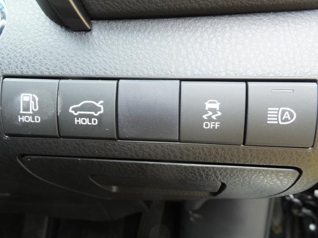 オートマチックハイビーム/Toyota Safety Sense