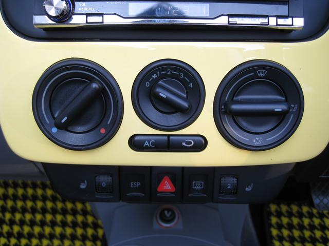 フォルクスワーゲン VW ニュービートルカブリオレ プラス  HDDナビ ブラックレザー 社外18AW