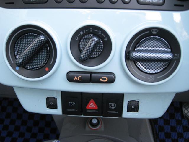 ベースグレード 社外19AW エアロ HID 車高調(18枚目)