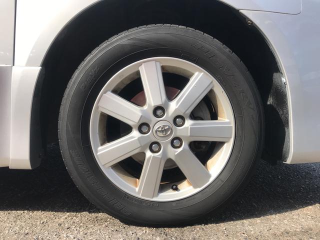 トヨタ ノア Si 買取車 フリップダウン Wパワスラ