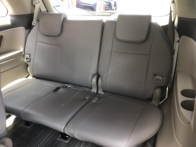 トヨタ エスティマ アエラス 車高調 社外AW 純正HDDナビ Bモニター