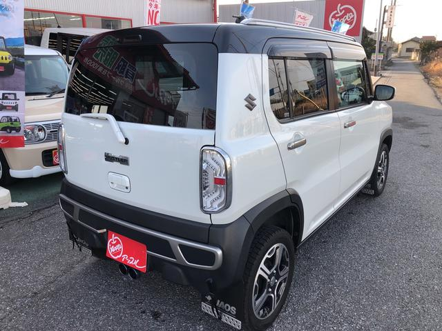 「スズキ」「ハスラー」「コンパクトカー」「埼玉県」の中古車8