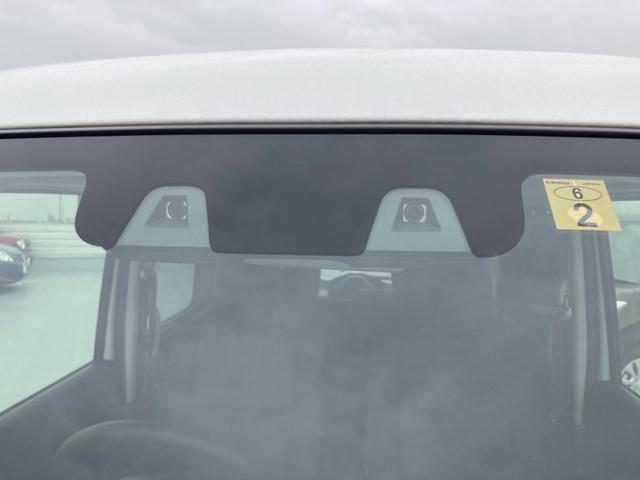カスタム HYBRID XSターボ 2型 試乗車 サポカー(4枚目)