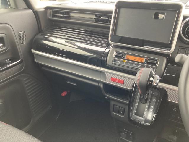 カスタム HYBRID XSターボ 2型 試乗車 サポカー(26枚目)