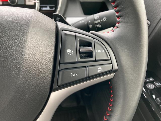カスタム HYBRID XSターボ 2型 試乗車 サポカー(31枚目)