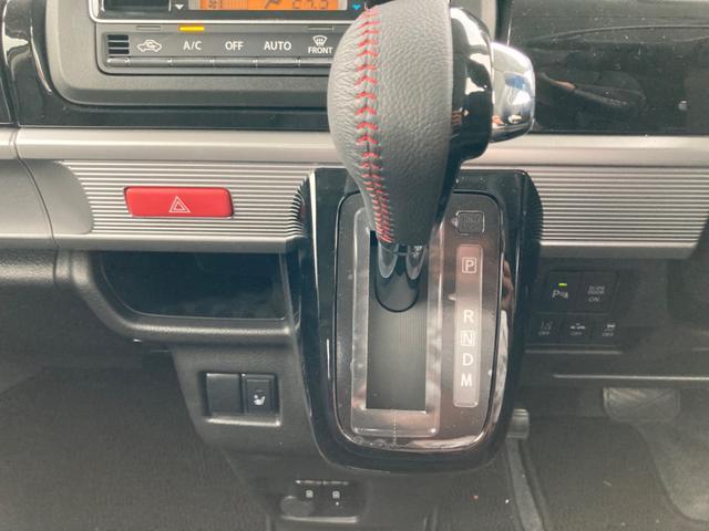 カスタム HYBRID XSターボ 2型 試乗車 サポカー(49枚目)