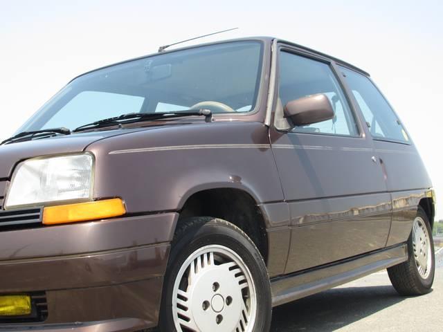 「ルノー」「 5」「コンパクトカー」「茨城県」の中古車3