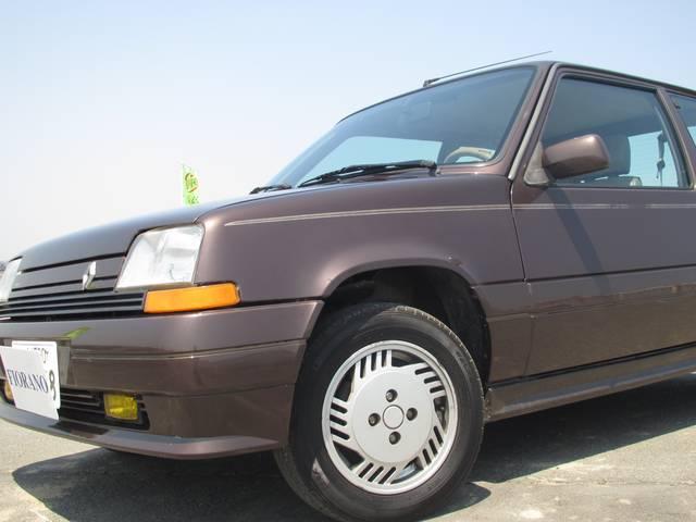 「ルノー」「 5」「コンパクトカー」「茨城県」の中古車4