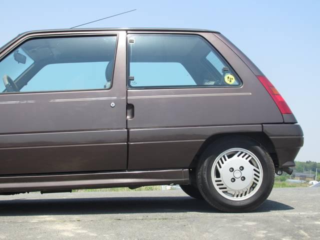 「ルノー」「 5」「コンパクトカー」「茨城県」の中古車5