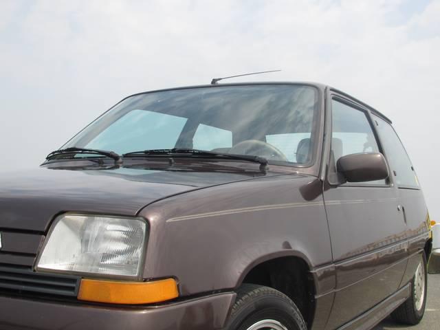 「ルノー」「 5」「コンパクトカー」「茨城県」の中古車8