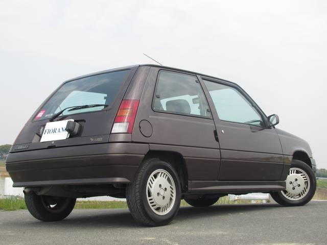 「ルノー」「 5」「コンパクトカー」「茨城県」の中古車17