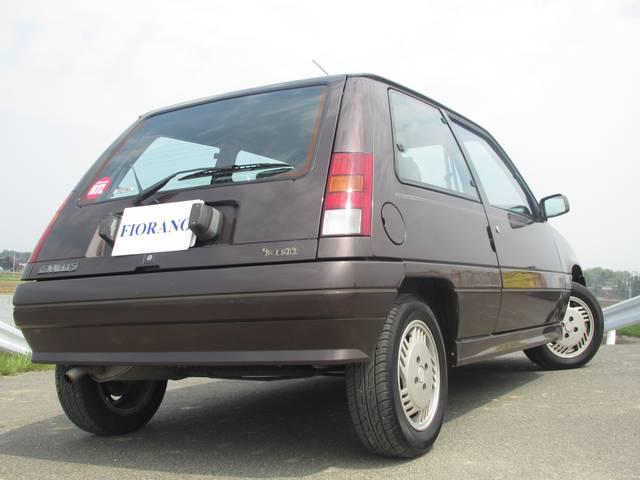 「ルノー」「 5」「コンパクトカー」「茨城県」の中古車18