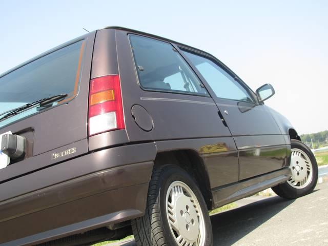 「ルノー」「 5」「コンパクトカー」「茨城県」の中古車22