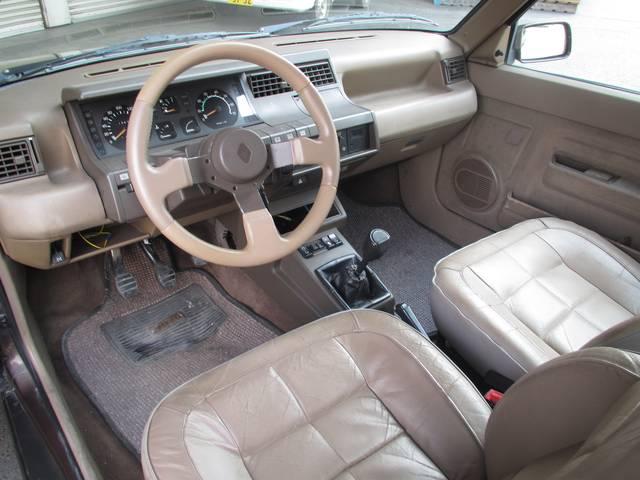 「ルノー」「 5」「コンパクトカー」「茨城県」の中古車34