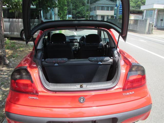 「オペル」「オペル ティグラ」「クーペ」「茨城県」の中古車53