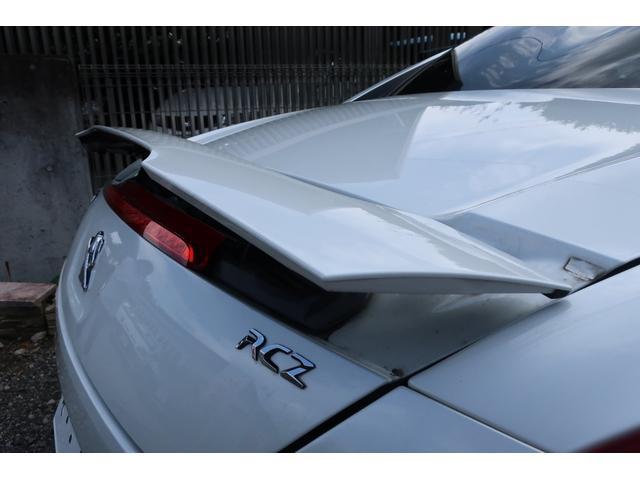 ベースグレード 6速マニュアル 200馬力ターボ 可変音量社外マフラー 19インチアルミ 革シート(21枚目)