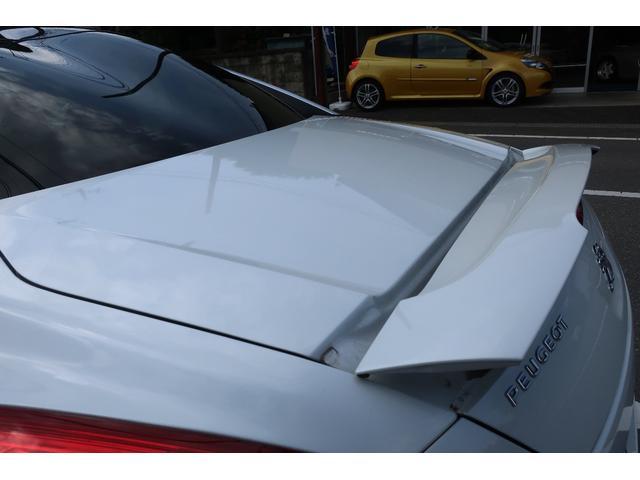 ベースグレード 6速マニュアル 200馬力ターボ 可変音量社外マフラー 19インチアルミ 革シート(22枚目)