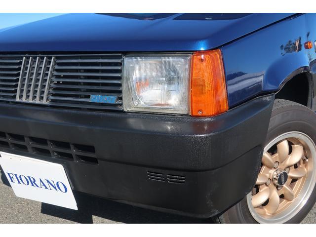 「フィアット」「フィアット パンダ」「コンパクトカー」「茨城県」の中古車3