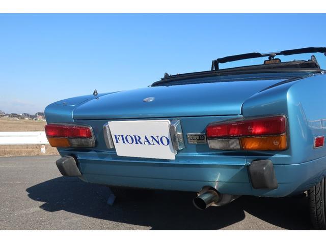 「フィアット」「フィアット 124」「クーペ」「茨城県」の中古車25