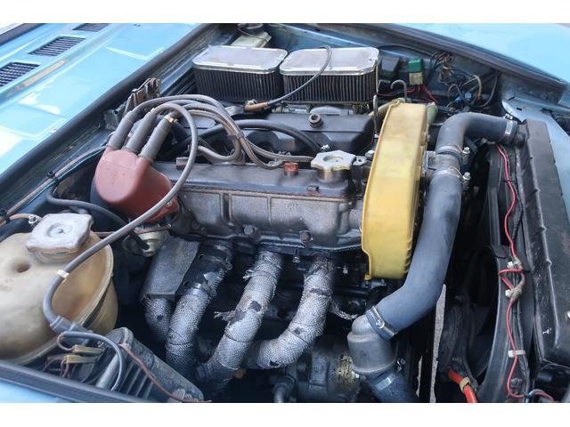「フィアット」「フィアット 124」「クーペ」「茨城県」の中古車56